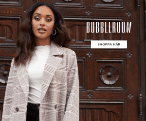 b744f89e Bubbleroom rabattkod 10% + 6% cashback