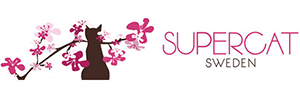 Supercat logotype