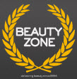 Beauty Zone logotype