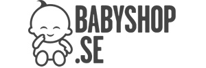 Babyshop logotype