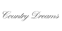 Country Dreams logotype